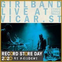 Vicar Street Live (rsd 20)