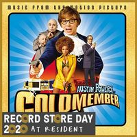 Austin Powers in Goldmember (rsd 20)