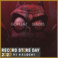 D-Sides (rsd 20)