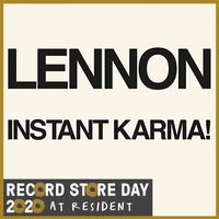 Instant Karma! (2020 Ultimate Mixes) (rsd 20)