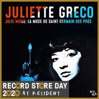 Jolie Mome:La Muse De Saint Germain Des Pres (rsd 20)