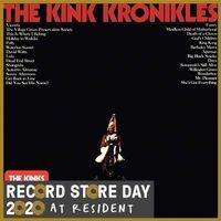 The Kink Kronikles (rsd 20)