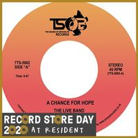 A Chance For Hope (rsd 20)