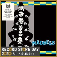 Work, Rest & Play EP - 40th anniversary edition (rsd 20)