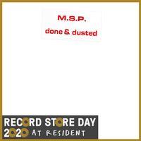 Done & Dusted - La Tristesse Durera (rsd 20)