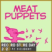 MEAT PUPPETS (rsd 20)