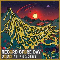 Metronomy Forever Remixes (rsd 20)