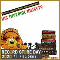 His Imperial Majesty : a mikey dread production (rsd 20)