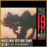 19: The Mixes (rsd 20)