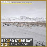 [Austurbæjarbíó] - Reykjavík Live 1983 (rsd 20)
