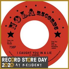 I Caught You In A Lie (rsd 20)