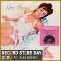 Roxy Music - The Steven Wilson Stereo Mix (rsd 20)