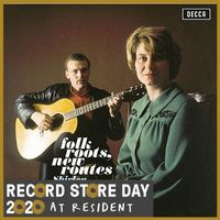 Folk Roots, New Routes (rsd 20)