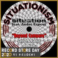 Beyond Compare (Laroye Remixes) (rsd 20)