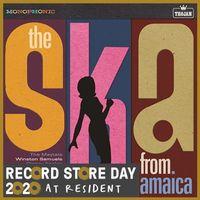 The Ska (From Jamaica) (rsd 20)