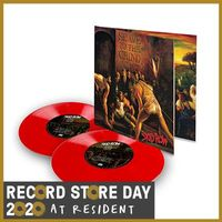 Slave to the Grind (rsd 20)