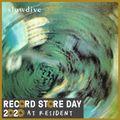 Slowdive EP (rsd 20)