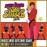 Austin Powers: The Spy Who Shagged Me  (rsd 20)