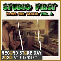 STUDIO First: FROM THE VAULTS, VOL. 2 (rsd 20)