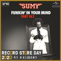 Funkin' In Your Mind (rsd 20)