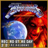Terrahawks – Theme Music and Audio Story (rsd 20)