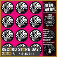 This Are Two Tone (Half Speed Master) (rsd 20)
