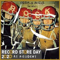 Odds and Sods (extended edition with 'odds and sods too') (rsd 20)