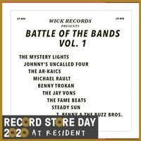 Wick Records: Battle Of The Bands Vol.1 (rsd 20)