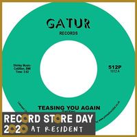 Teasing You Again / Your Love, My Love Together (rsd 20)