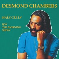 Haly Gully B/W The Morning Show