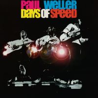Days of Speed (2021 Reissue)