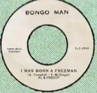 I Was Born a Freeman w/ The New Establishment - Freeman Pt. 2 (2021 reissue)