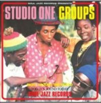 VA / Soul Jazz Records Presents
