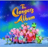 The Clangers Album