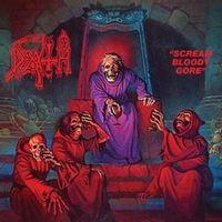 Scream Bloody Gore (2021 REISSUE)