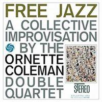 Free Jazz (20021 reissue)