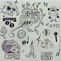 DEMOS VOLUMES 1 & 2 (2021 REPRESS)