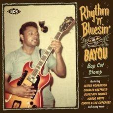 RHYTHM 'N' BLUESIN' BY THE BAYOU: BOP CAT STOMP