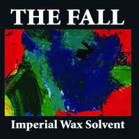 IMPERIAL WAX SOLVENT (special edition)