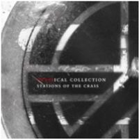 Stations Of The Crass (Crassical Collection)