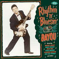rhythm 'n' bluesin by the bayou
