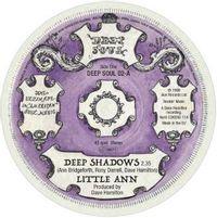 DEEP SHADOWS / stay away