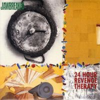 24 hour revenge therapy (2017 reissue)