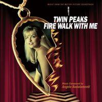 twin peaks - fire walk with me (original soundtrack) (2017 reissue)