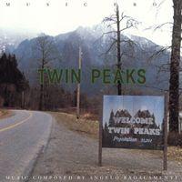 twin peaks (original soundtrack) (2017 reissue)