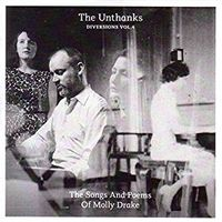 Diversions Vol. 4: TheSongs And Poems Of Molly Drake