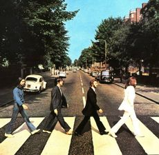 Abbey Road – 50th Anniversary