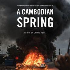A Cambodian Spring (original soundtrack)