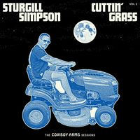 Cuttin' Grass (Vol. 2): The Cowboy Arms Sessions