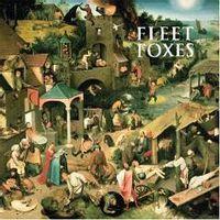 fleet foxes (2017 reissue)